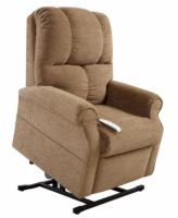 CLASSIC Platinum Stair Lift Seat Option