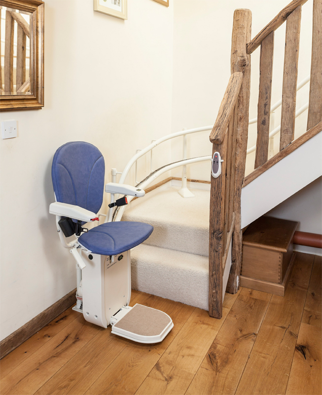 Chair For Stairs. Chair For Stairs E